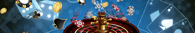 Casino Bonuses and Promotions